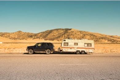 RV Insurance Rates Follow Lead of Auto Market