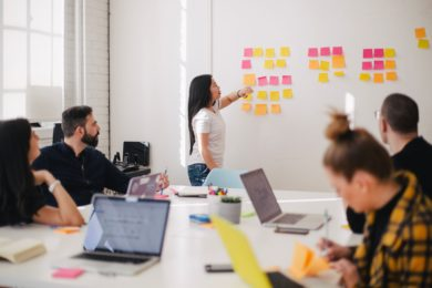 So You've Got a Marketing Budget—Now What?