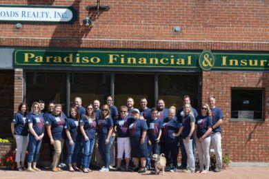 Paridiso Team