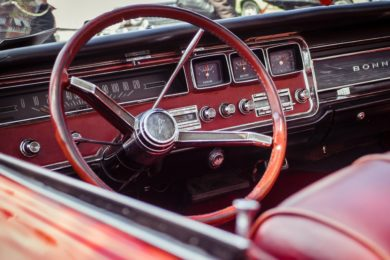 Is Your Client's Classic Car a Fake?