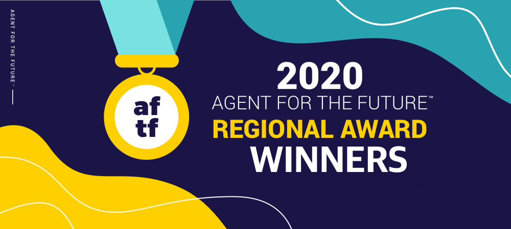 2020 Agent for the Future Award Winners Highlight How Agencies Are Evolving 6