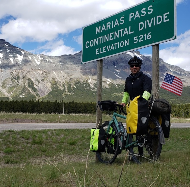 Stories from the Road: What Biking 4,100 Miles across the U.S. Taught Me about Life and Business 1