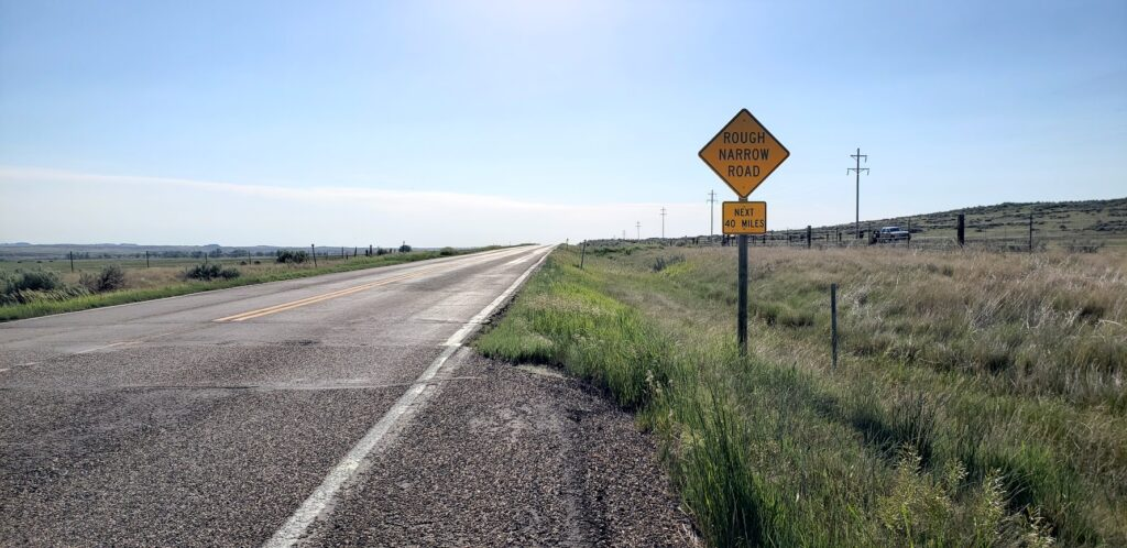 Stories from the Road: What Biking 4,100 Miles across the U.S. Taught Me about Life and Business